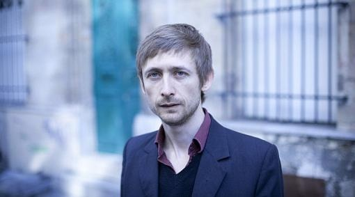 Neil Hannon (The Divine Comedy) is too funny. :)