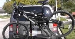 Best Bike Rack for a SUV Without a Hitch