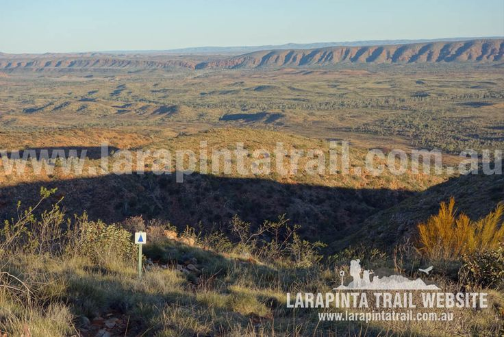 Great views near The Arch, half way up the ascent to Hilltop Lookout. Image looking south east. © Explorers Australia Pty Ltd 2014