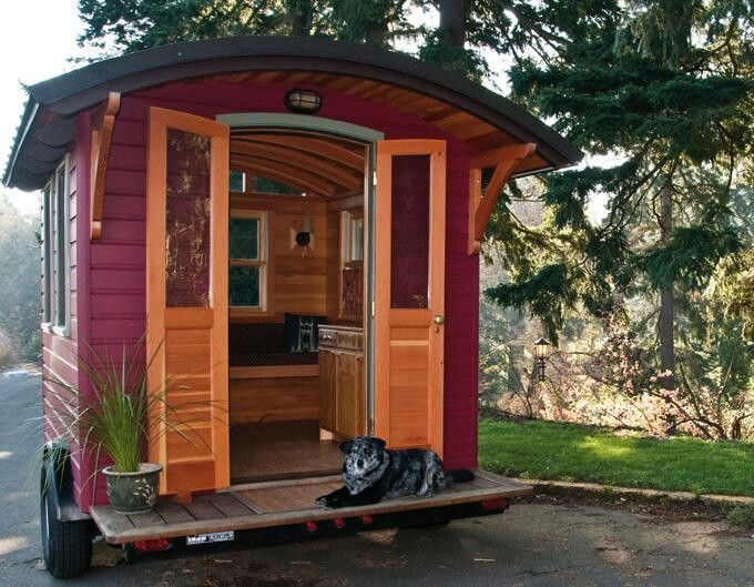 2749 Best Sheds Tiny Houses Exteriors Images On