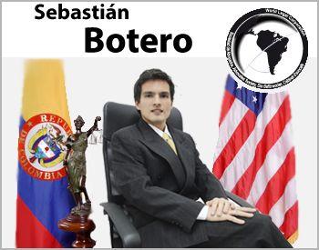 El #abogado Sebastián Botero es experto en en el tema inmobiliario, cumpliendo obligaciones de manejo de documentación tales como constitución de encargos fiduciarios, elaboración de promesas de compraventa, minutas de escritura de compraventa y registro.