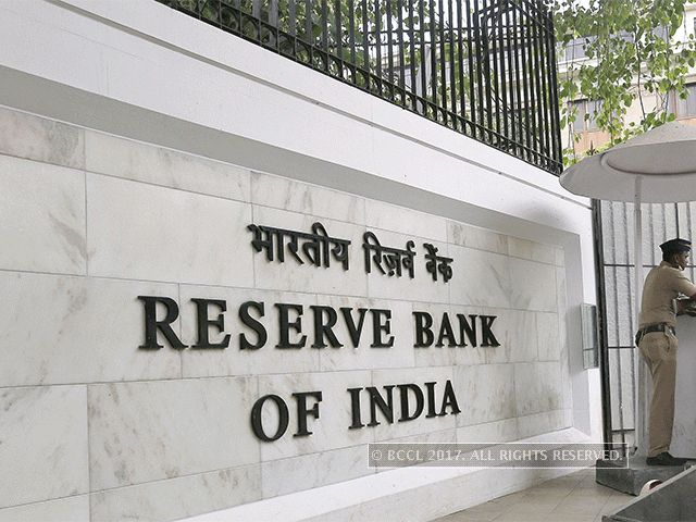 RBI wants you to keep your account number while switching banks - The Economic Times on Mobile