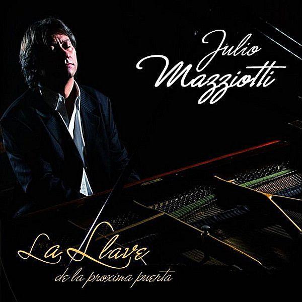 「La Llave de la Próxima Puerta (2010)」by Julio Mazziotti on Apple Music ★★★★★ Argentine pianist solo/New Age/Post Classical このピアニストを知ったのはYoutubeで。この作品を聴いて、なんてメロディアスでエモーショナルなピアノを弾くアーティストだろうと感銘を受けた(ニューエイジ系だからかも知れないけどメロディーに素朴さがあって、心温まる感じのものが多いのも特徴)。同じアルゼンチンなら【inspiration】に入ってるLito Vitaleのピアノが好きな人におすすめ(Henning Schmiedtファンの人も、このピアノ好きかも)。''Legado del viento'', ''Un nuevo día'', ''Una espera...'', ''La llave de la próxima puerta'', ''Sale la estrella'' & ''Próximo encuentro''