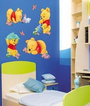 78 best images about baby on pinterest friend photos window screens and baby boy rooms - Cute winnie the pooh baby furniture collection ...