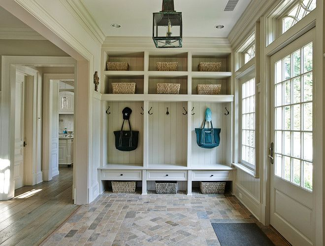 17 best images about mudrooms laundry rooms on pinterest Mudroom floor