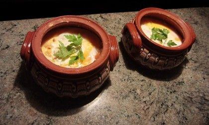 World-Nomad.com: Bulgarian recipe: Sirene po Shopski.So simple and so yummy