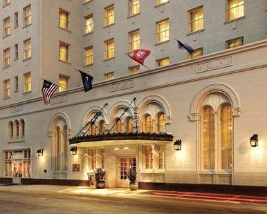 Hilton Baton Rouge Capitol Center Hotel, LA - Exterior | LA 70801