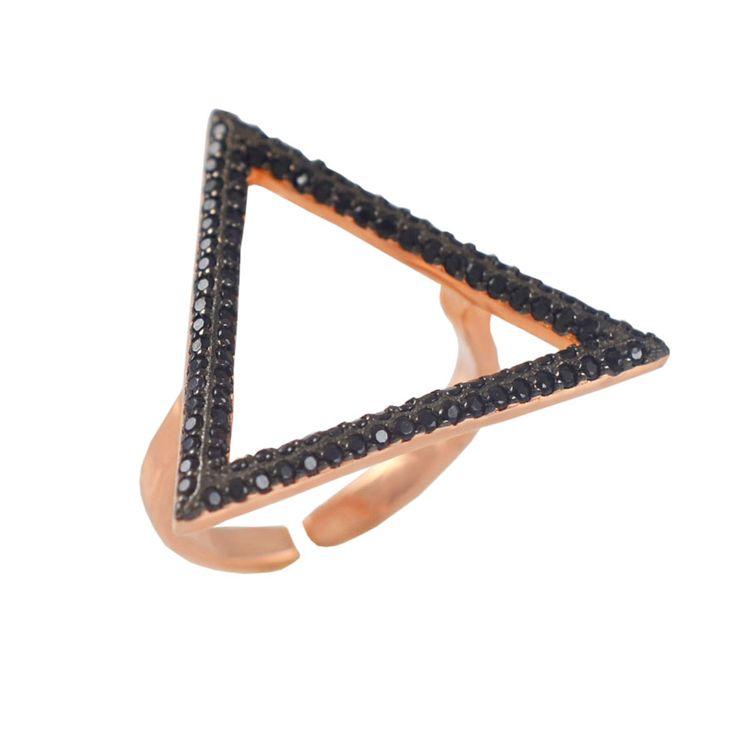 ES115 -Ασημένιο δαχτυλίδι