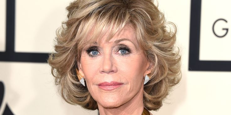 Jane Fonda Hair Styles: Jane Fonda Hairstyles - Google Search