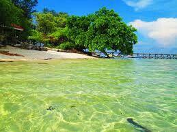 Cangke island,south sulawesi
