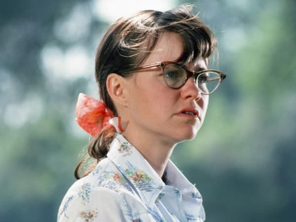 Sally Fields as Sybil's main persona