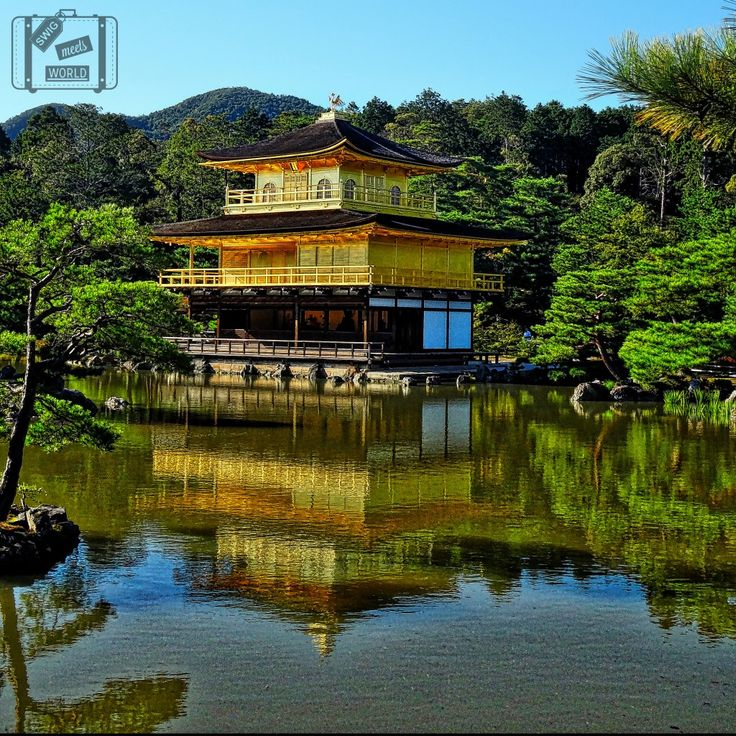 Top 10 Things to do in Japan | Swig Meets World