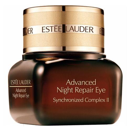 ANR EyeSynchronized Complex II Универсальный восстанавливающий комплекс для кожи вокруг глаз Estee Lauder Новый Advanced Night Repair II для кожи вокруг глаз обладает всеми восстанавливающими и профилактическими свойствами, позволяющими активизировать процессы ночного восстановления кожи, чтобы обеспечить ее сияние днем. Эксклюзивная технология Chronolux™ – помогает синхронизировать процессы восстановления в коже вокруг глаз. В результате признаки увядания, которые появляются вокруг глаз…