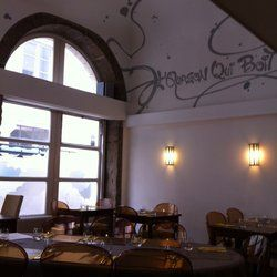 Yelp : L'Ourson Qui Boit - Lyon, France.