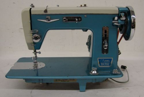 Vintage Montgomery Ward 40 Jewel Automatic ZigZag Sewing Machine Magnificent Totally Me Zigzag Singer Sewing Machine Set