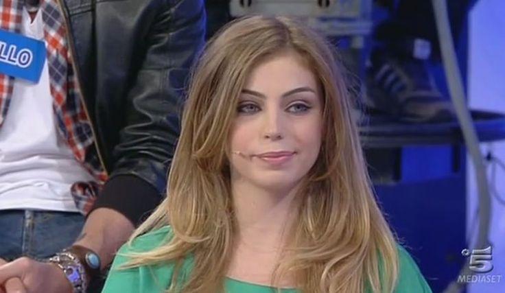 Uomini e Donne: Alessia Cammarota prossima tronista?