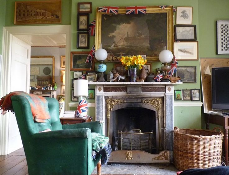 English Cottage Living Room 1257 best english cottage interiors images on pinterest | english
