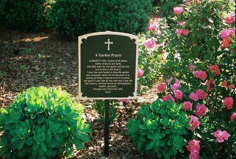 17 best images about prayer garden on pinterest gardens for Prayer garden designs