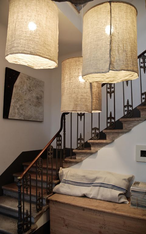 17 Best ideas about Light Shades on Pinterest Lighting shades, Bedroom light shades and Fabric ...
