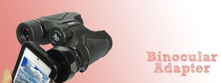 Binocular Adapter