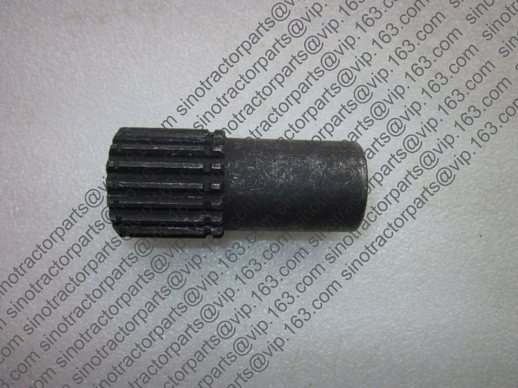 17.90$  Buy here - http://alikir.shopchina.info/go.php?t=32758400605 - China Yituo tractor, the gear pump transmission connector, the splined type 17.90$ #magazine