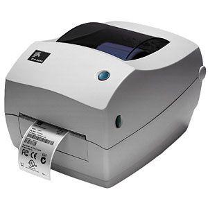 zebra printer