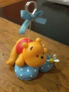 Resultado de imagen para winnie pooh bebe porcelana fria