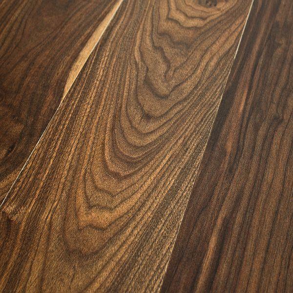 Alloc Original Walnut Splint Laminate Flooring 16004131TPWV