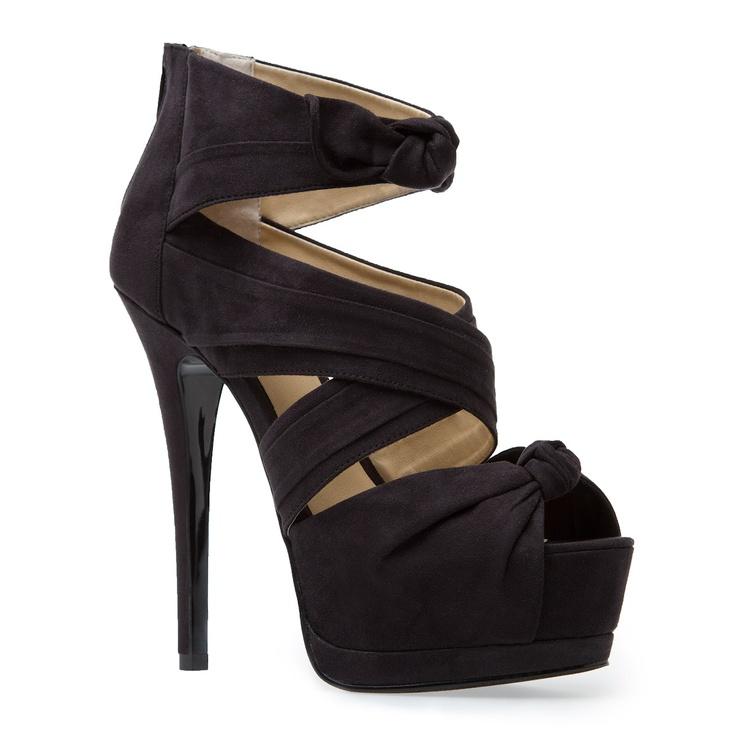 Drool!: Hot Shoes, Shoes Fetish, Shoes Dazzle, Style, Black Shoes, Bridesmaid Shoes, Black Heels, New Shoes, Shoedazzl