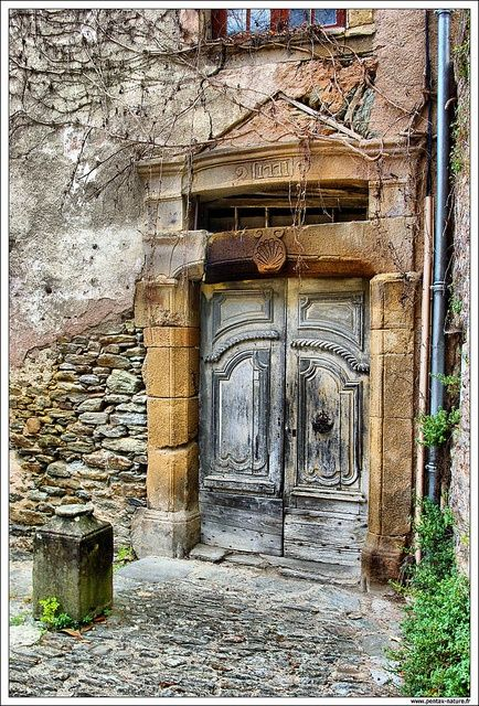 Conques ~ Aveyron ~