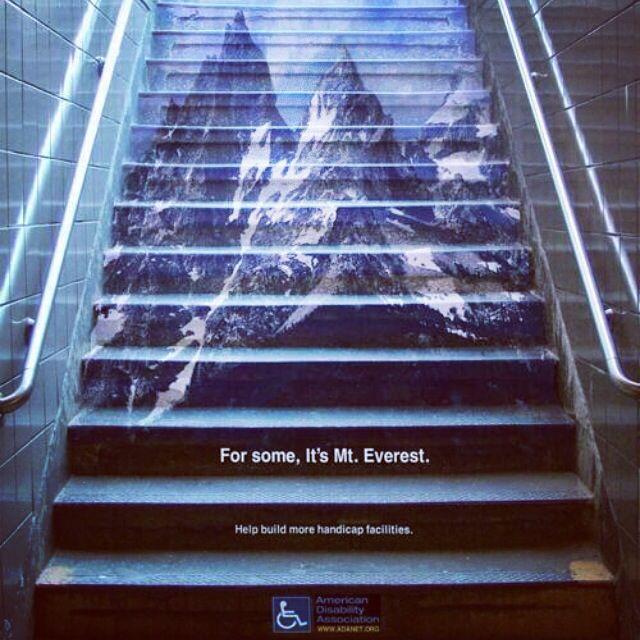 Bergsteigen für jedermann