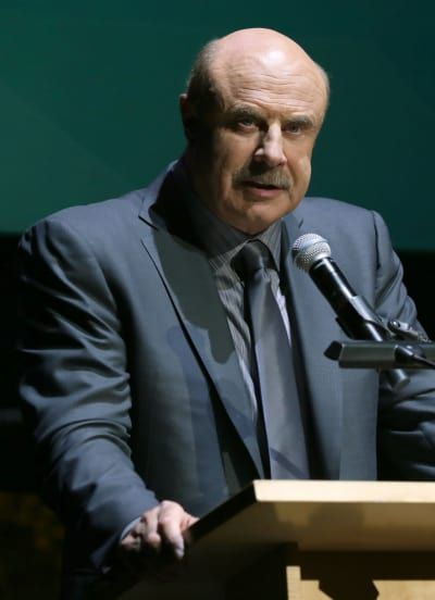 Dr. Phil Show Denies Allegations of Providing Drugs Alcohol