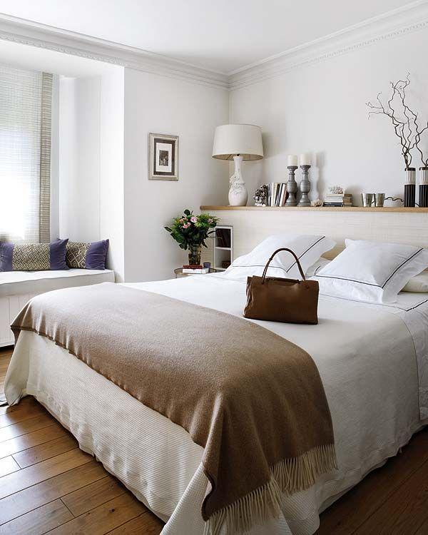 M s de 20 ideas incre bles sobre piso flotante en pinterest for Decoracion dormitorios piso flotante