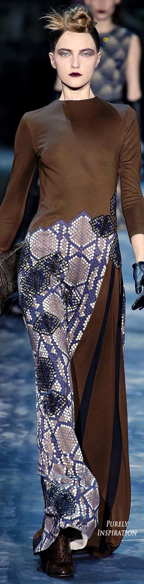 Marc Jacobs FW2015 Women's Fashion RTW | Purely Inspiration