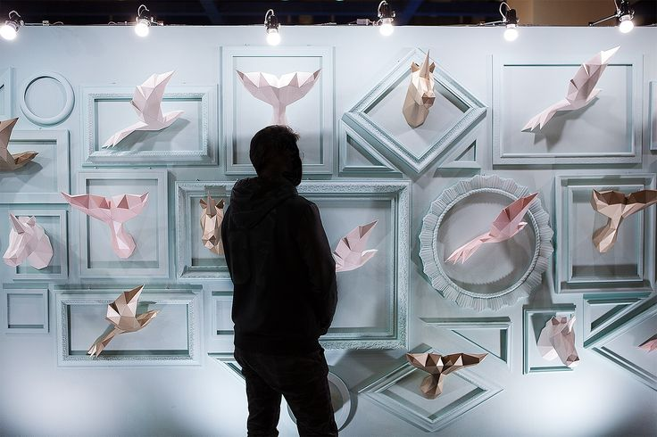 PAPA at Seoul Design Festival 2015 | www.papacollection.com