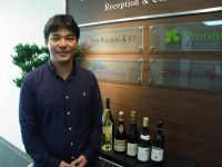 Daisuke Kawakami has two great passions in life – rugby union and wine. As a young man, he played club…