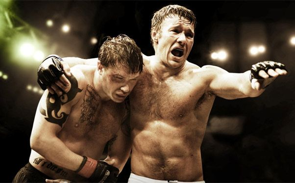 Warrior-movie of the year. Great fights, great acting, and a killer soundtrack
