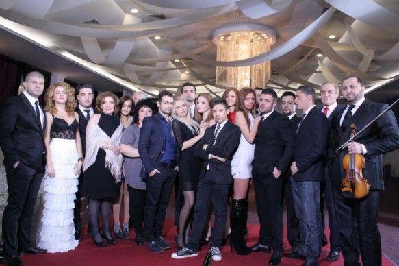 """Aşteptat cu nerăbdare de mii de fani, sezonul 7 """"Iubiri secrete"""" începe azi, la Prima TV! on http://www.fashionlife.ro"""