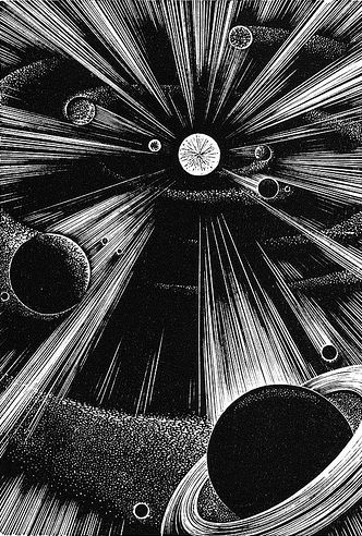 The art of Lynd Ward via but does it float