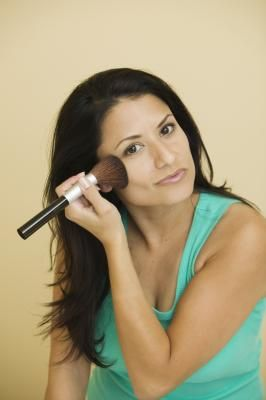 How to Choose a Blush for Medium Olive Skin Tones