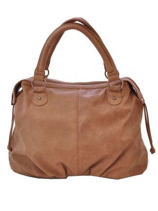 Vera Bags Mary Sepia