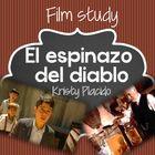 El Espinazo del Diablo / The Devil's Backbone... by Teaching In Target by Kristy Placido | Teachers Pay Teachers