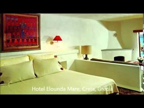 Hotel Elounda Mare, Creta, Grecia