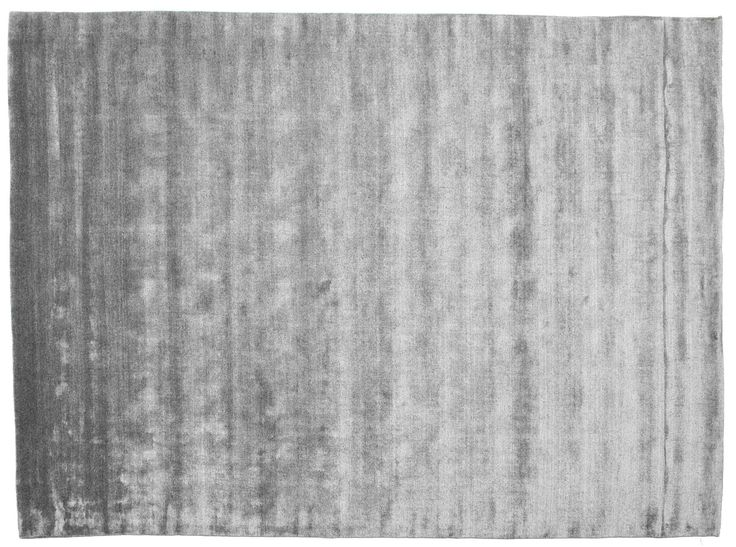 Bamboo jedwab Handloom 269x364