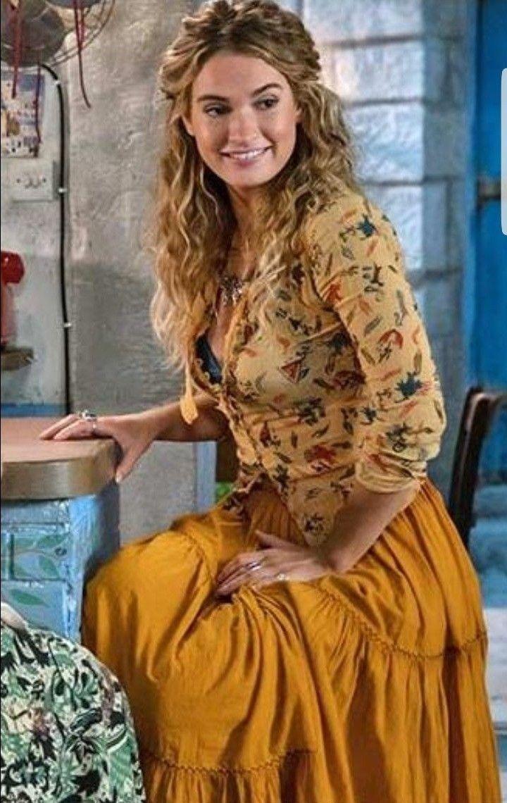 Maelovesoreo Mamma Mia Fashion