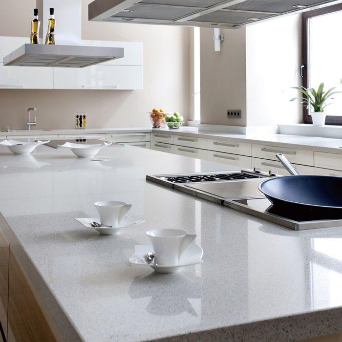 Kitchen Remodel Quartz Countertop: 36 Best Countertops Images On Pinterest