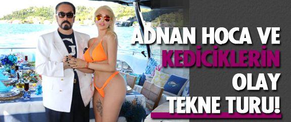 Adnan Oktar,