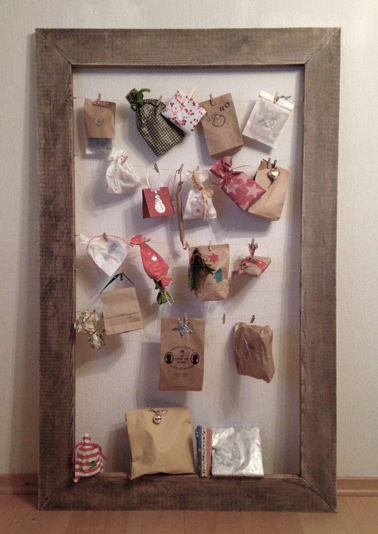 25 Frauen packen je 24 gleiche Geschenke für einen ...