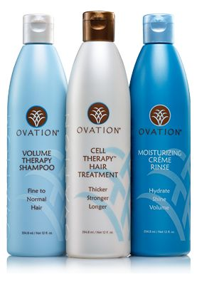 """This product is amazing for anyone with thinning hair, breakage, or the """"follically challenged"""" like myself.  Try it."""