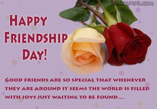Happy Friendship Day Images Greetings